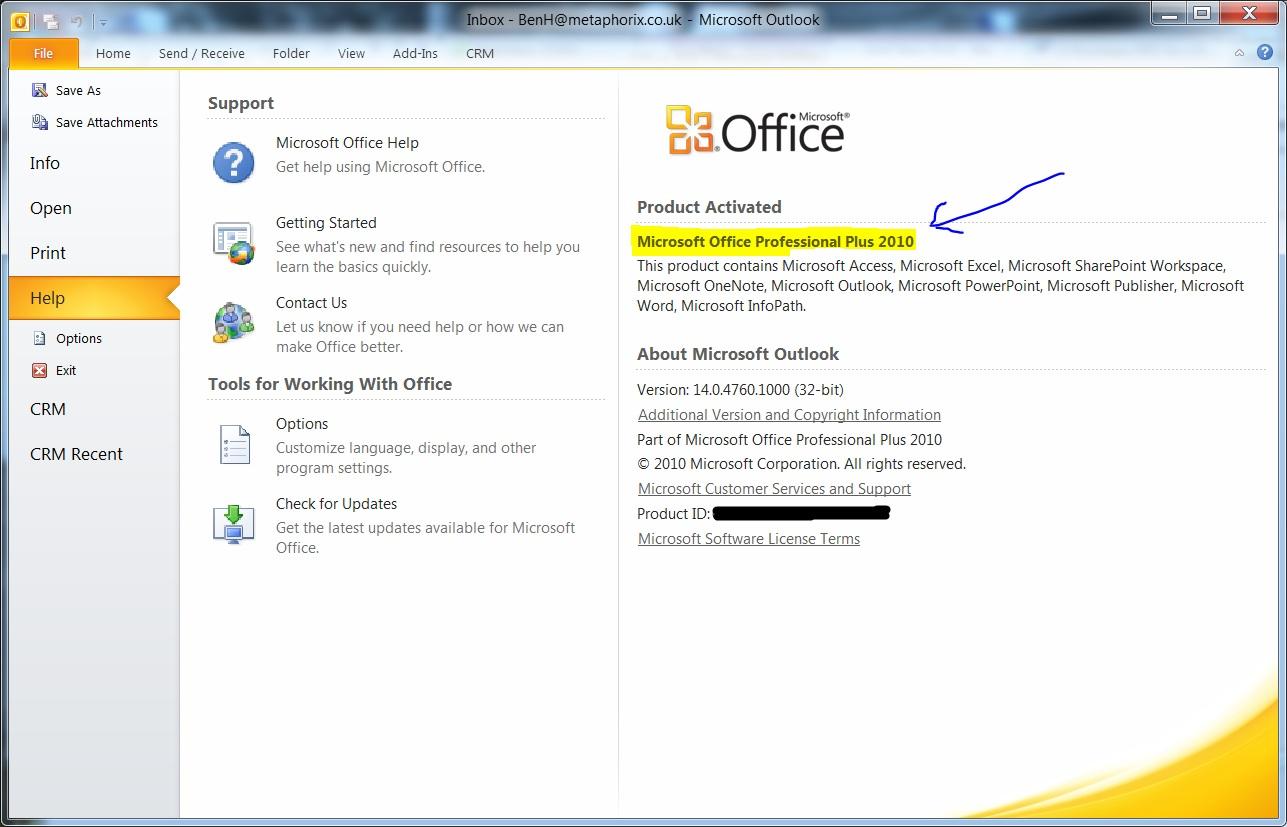 Office 365 | Metaphorix